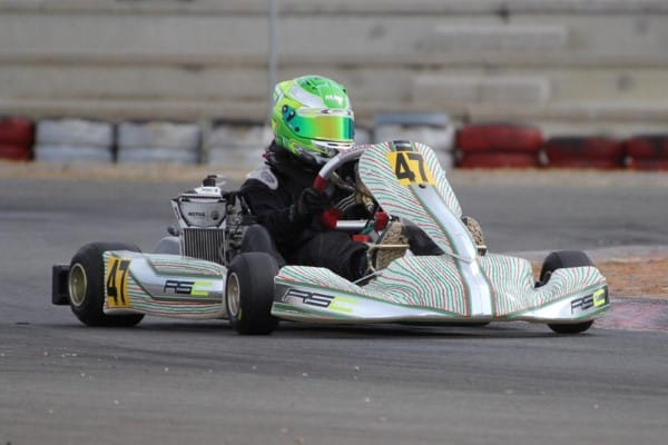 "RS-Competition - Tony Kart - Gokartweb.dk - Gokartskole - Gokart - Kart - Kartskole - DASU - Gå til Gokart - BGK - Kart Racing Vojens - K-Tech - RSC - Rotax ""Windy"" Winter Cup - Valencia"