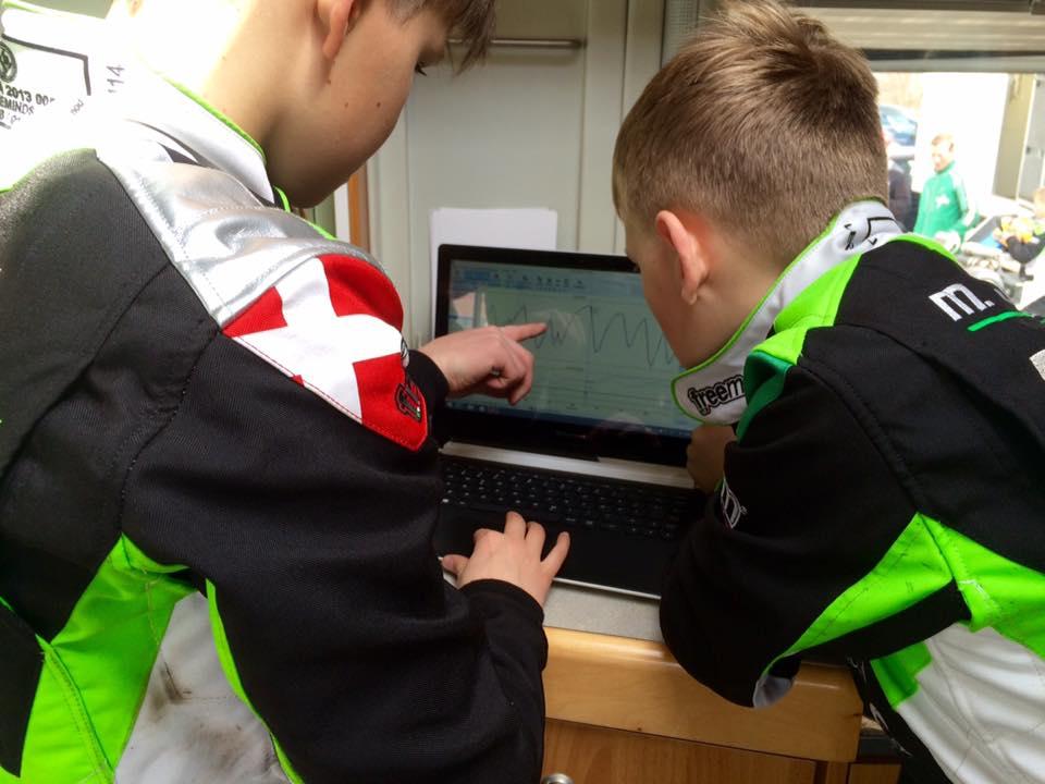 RS-Competition - Tony Kart - Gokartweb.dk - Gokartskole - Gokart - Kart - Kartskole - DASU - Gå til Gokart - BGK - Kart Racing Vojens - Teamwork - K-Tech