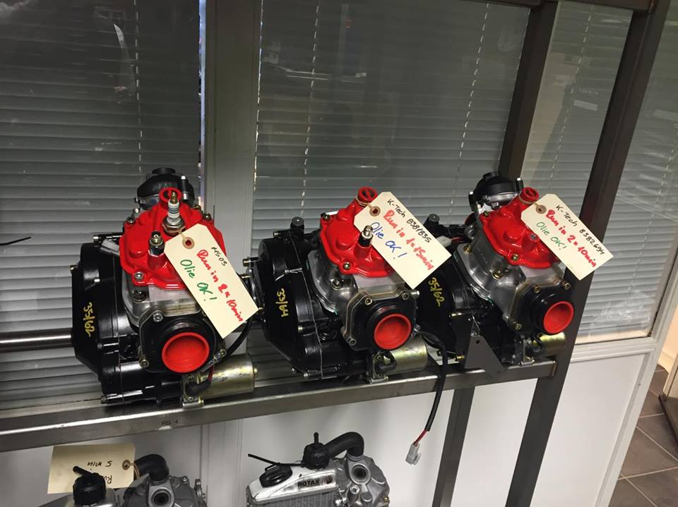 RS-Competition - Tony Kart - Gokartweb.dk - Gokartskole - Gokart - Kart - Kartskole - DASU - Gå til Gokart - BGK - Kart Racing Vojens - Motor - K-Tech