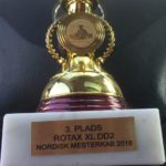 RS-Competition - Tony Kart - Gokartweb.dk - Gokartskole - Gokart - Kart - Kartskole - DASU - Gå til Gokart - BGK - Kart Racing Vojens - K-Tech - Winner - Vinder - Rotax XL DD2 2016 - Christian H. Andersen - Christian Haahr Andersen