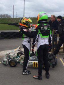 RS-Competition - Tony Kart - Gokartweb.dk - Gokartskole - Gokart - Kart - Kartskole - DASU - Gå til Gokart - BGK - Kart Racing Vojens - Mads Riis