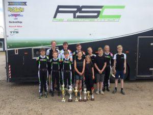 RS-Competition - Tony Kart - Gokartweb.dk - Gokartskole - Gokart - Kart - Kartskole - DASU - Gå til Gokart - BGK - Kart Racing Vojens - Team - Mads Riis
