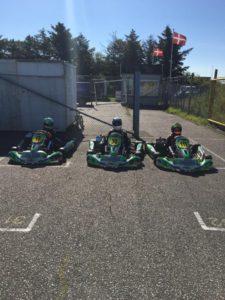 RS-Competition - Tony Kart - Gokartweb.dk - Gokartskole - Gokart - Kart - Kartskole - DASU - Gå til Gokart - BGK - Mads Riis