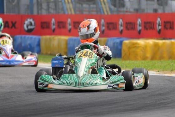 RS-Competition - Tony Kart - Gokartweb.dk - Gokartskole - Gokart - Kart - Kartskole - DASU - Gå til Gokart - BGK - Kart Racing Vojens - K-Tech - RSC - EM