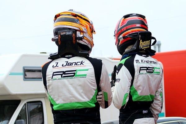 RS-Competition - Tony Kart - Gokartweb.dk - Gokartskole - Gokart - Kart - Kartskole - DASU - Gå til Gokart - BGK - Kart Racing Vojens - K-Tech - RSC - Team
