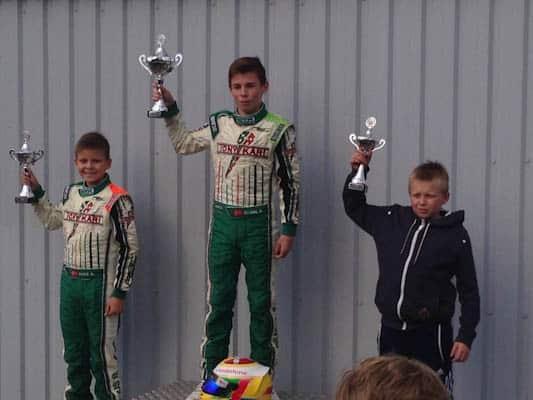 RS-Competition - Tony Kart - Gokartweb.dk - Gokartskole - Gokart - Kart - Kartskole - DASU - Gå til Gokart - BGK - Kart Racing Vojens - K-Tech - RSC