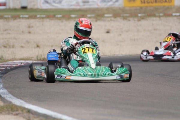 RS-Competition - Tony Kart - Gokartweb.dk - Gokartskole - Gokart - Kart - Kartskole - DASU - Gå til Gokart - BGK - Kart Racing Vojens - K-Tech - RSC - Euro Challenge - Zuera