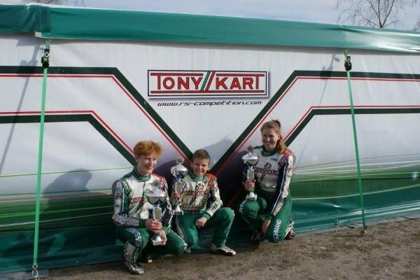 RS-Competition - Tony Kart - Gokartweb.dk - Gokartskole - Gokart - Kart - Kartskole - DASU - Gå til Gokart - BGK - Kart Racing Vojens - K-Tech - RSC - Bastian Buus - DSK - Dansk Super Kart 2015