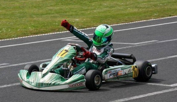 RS-Competition - Tony Kart - Gokartweb.dk - Gokartskole - Gokart - Kart - Kartskole - DASU - Gå til Gokart - BGK - Kart Racing Vojens - K-Tech - RSC - RMC - Als