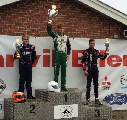 RS-Competition - Tony Kart - Gokartweb.dk - Gokartskole - Gokart - Kart - Kartskole - DASU - Gå til Gokart - BGK - Kart Racing Vojens - K-Tech - RSC - DSK - Dansk Super Kart - Søndersø