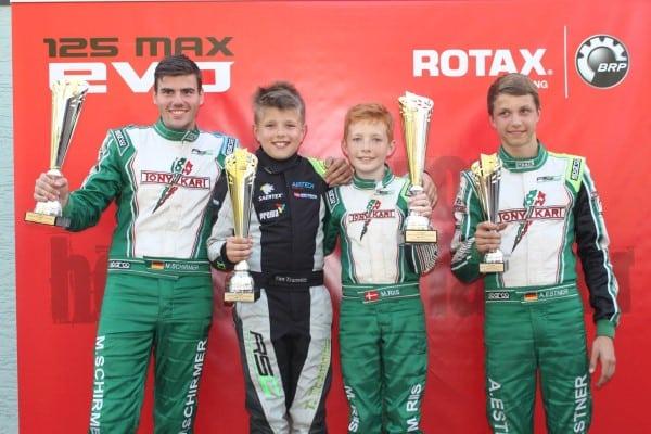 RS-Competition - Tony Kart - Gokartweb.dk - Gokartskole - Gokart - Kart - Kartskole - DASU - Gå til Gokart - BGK - Kart Racing Vojens - K-Tech - RSC - Tysk Mesterskab - Oppenrod