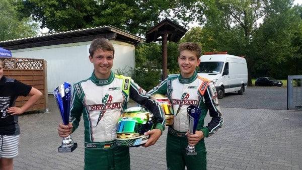 RS-Competition - Tony Kart - Gokartweb.dk - Gokartskole - Gokart - Kart - Kartskole - DASU - Gå til Gokart - BGK - Kart Racing Vojens - K-Tech - Tysk Rotax Max Challenge - RSC - Wittgenborn