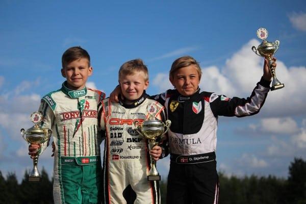 RS-Competition - Tony Kart - Gokartweb.dk - Gokartskole - Gokart - Kart - Kartskole - DASU - Gå til Gokart - BGK - Kart Racing Vojens - K-Tech - DSK - RSC - Dansk Super Kart - Grindsted