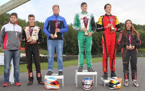 RS-Competition - Tony Kart - Gokartweb.dk - Gokartskole - Gokart - Kart - Kartskole - DASU - Gå til Gokart - BGK - Kart Racing Vojens - K-Tech - RSC - Tysk Rotax Challenge - Kerpen