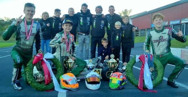 RS-Competition - Tony Kart - Gokartweb.dk - Gokartskole - Gokart - Kart - Kartskole - DASU - Gå til Gokart - BGK - Kart Racing Vojens - K-Tech - Dansk Super Kart - RSC - DSK