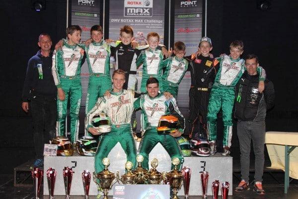 RS-Competition - Tony Kart - Gokartweb.dk - Gokartskole - Gokart - Kart - Kartskole - DASU - Gå til Gokart - BGK - Kart Racing Vojens - K-Tech - Rotax Max Challenge - RSC - RMC - Nanne Thaden - Robert Schlünssen