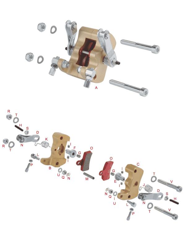 bremsecaliber-mekanisk-micro