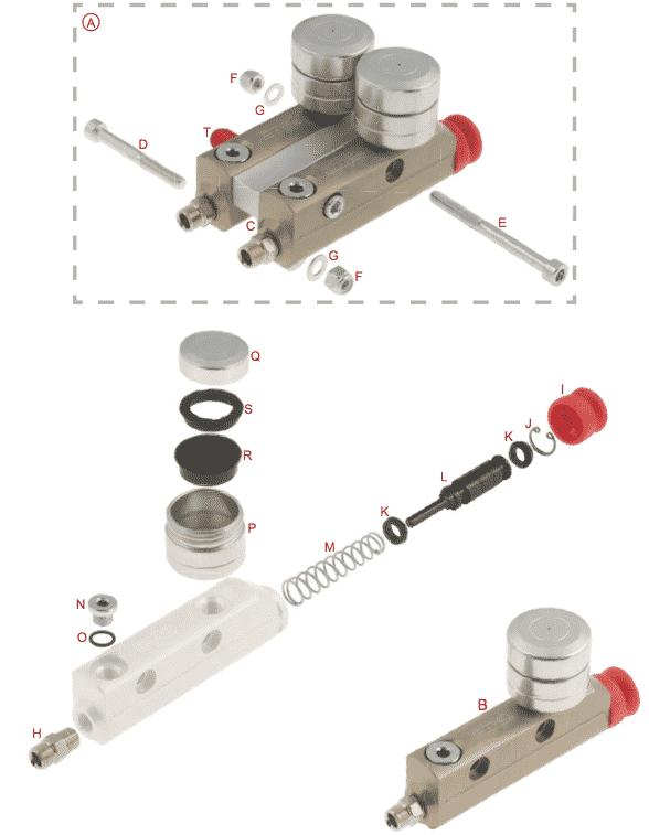 bremsehovedcylinder-bs5
