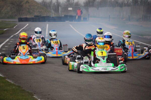 RS-Competition - Tony Kart - Gokartweb.dk - Gokartskole - Gokart - Kart - Kartskole - DASU - Gå til Gokart - BGK - Kart Racing Vojens - K-Tech - Rasmus Bradal