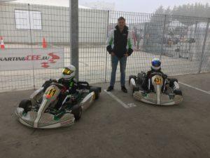 RS-Competition - Tony Kart - Gokartweb.dk - Gokartskole - Gokart - Kart - Kartskole - DASU - Gå til Gokart - BGK - Kart Racing Vojens - K-Tech - Rytter - Silas Rytter - Team