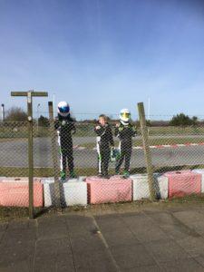 RS-Competition - Tony Kart - Gokartweb.dk - Gokartskole - Gokart - Kart - Kartskole - DASU - Gå til Gokart - BGK - Kart Racing Vojens - K-Tech - Silas Rytter - Team