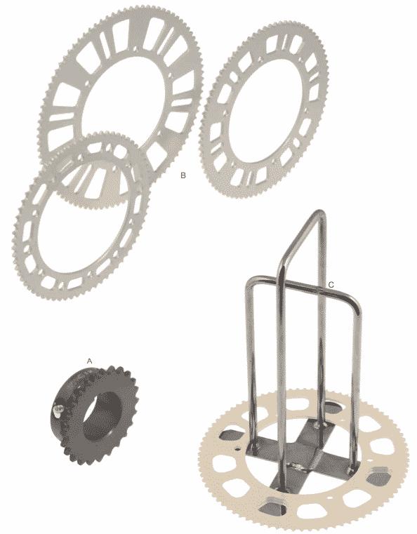 kaedehjul