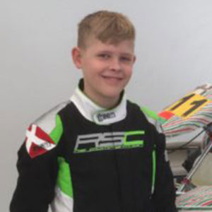 RS-Competition - Tony Kart - Gokartweb.dk - Gokartskole - Gokart - Kart - Kartskole - DASU - Gå til Gokart - BGK - Kart Racing Vojens - K-Tech - Silas Rytter
