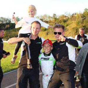 RS-Competition - DSK Finale Roskilde 2017 - Tony Kart - Gokartweb.dk - Gokartskole - Gokart - Kart - Kartskole - DASU - Gå til Gokart - BGK - Weywadt - Jonathan Weywadt