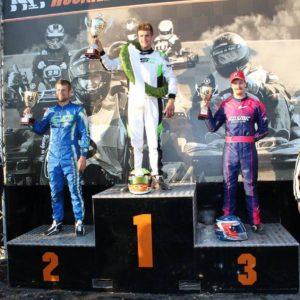 RS-Competition - DSK Finale Roskilde 2017 - Tony Kart - Gokartweb.dk - Gokartskole - Gokart - Kart - Kartskole - DASU - Gå til Gokart - BGK - Podie